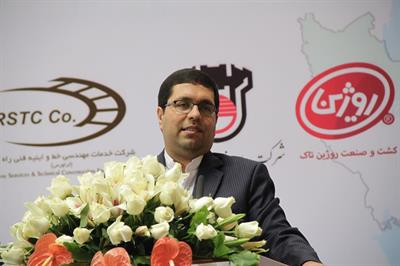 IMEꞌs Presence in Iran-Iraq Trade Conference
