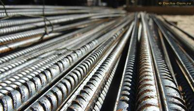 Offering over 34,000 MT of Rebar and I-beam from Isfahan Steel Company