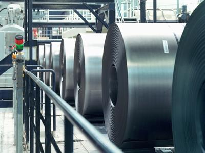 Offering Various Types of Steel Products by Mobarakeh Steel Company
