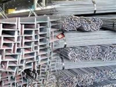 Offering 55 thousand tonnes of Steel on Metal and Mineral Trading Floor