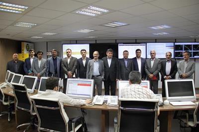 Presence of the Iranian Parliamentꞌs Agriculture Committee in IME