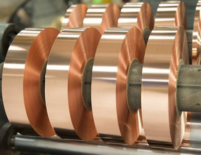 Trade of Copper Rod, Copper Cathode and Low Grade Copper on IME