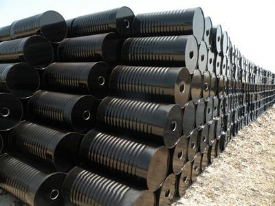 IME Exports More than 7,000 tonnes of Bitumen and Insulation