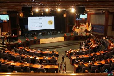 13th conference of Iranian Oil, Gas and Petrochemical Products Exporters' Union